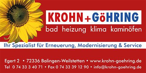 KrohnGoehring